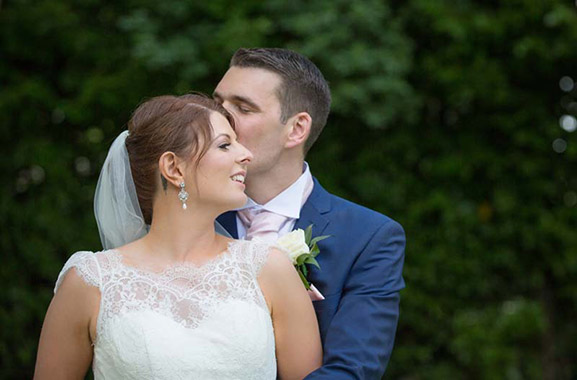 Kind words for Mary Smith Wedding Photographer Oxfordshire