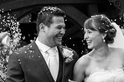 Summer wedding photography Henley on Thames