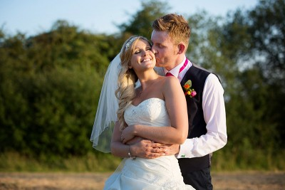 Wedding at Merriscourt Barn Cotswolds Oxfordshire