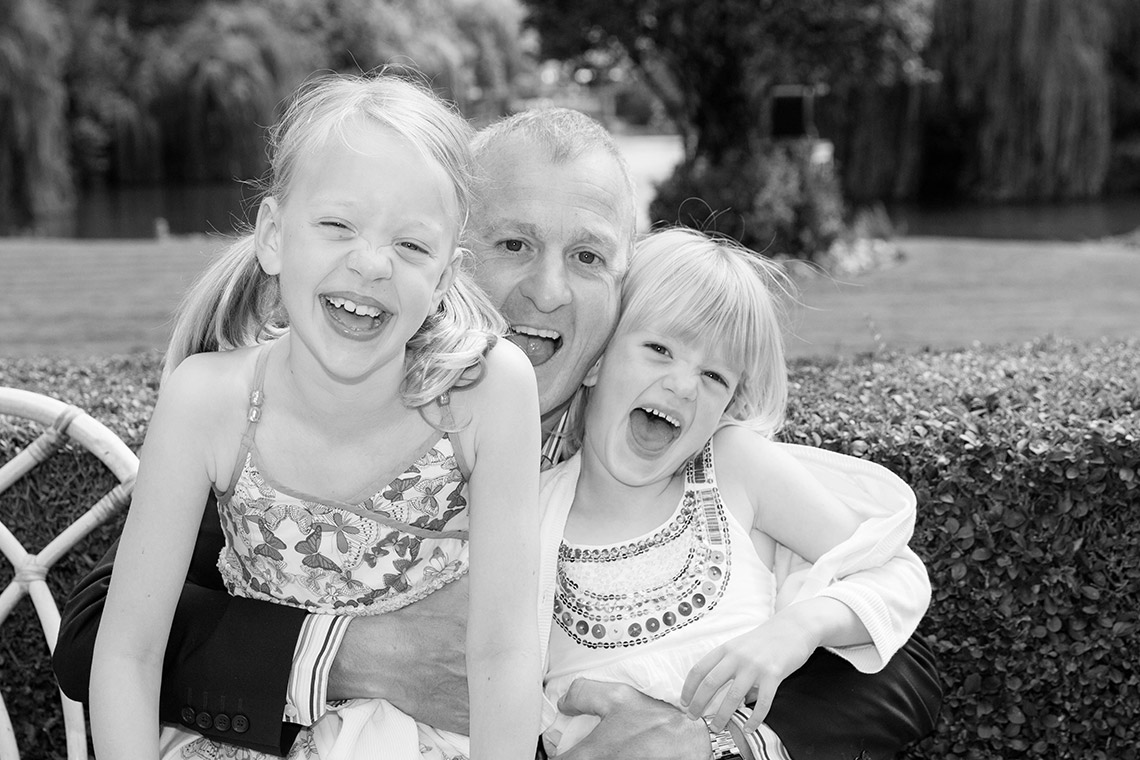 Natural outdoor family photography Oxfordshire