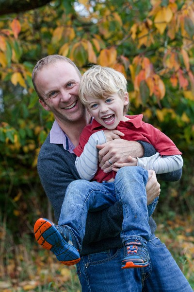Natural Family Photography Oxfordshire
