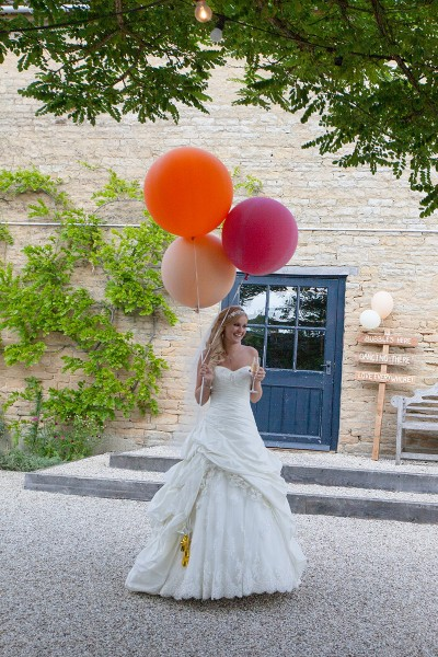 Cotswolds Barn Weddings Merriscourt
