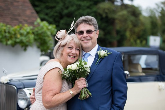Natural Wedding Photography Henley on Thames