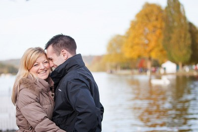 Engagement Shoot Henley-on-Thames Oxfordshire