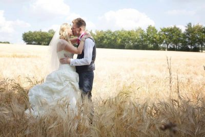 Natural wedding photography at Merriscourt Barn Oxfordshire Cotswolds