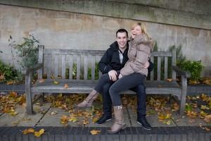 Engagement photos pre-wedding shoot Henley-on-Thames Oxfordshire