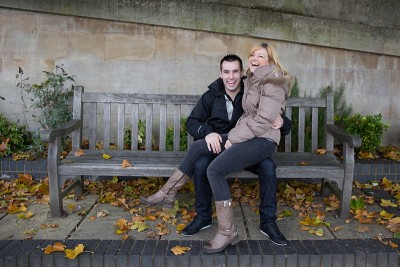 Engagement photos Henley-on-Thames Oxfordshire