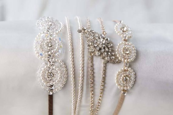 Product photography wedding accessories Oxfordshire
