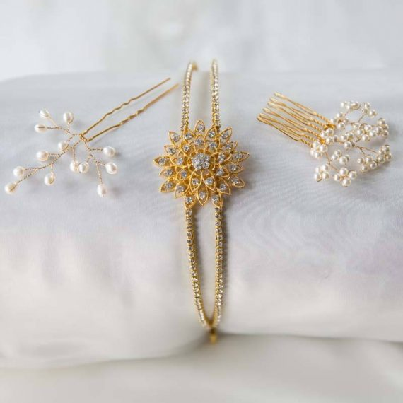 Wedding accessories product photography Henley Oxfordshire