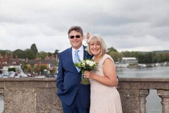 Henley on Thames Oxfordshire Wedding Photographer