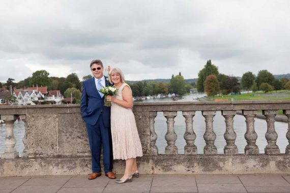 Natural Wedding Photography Henley-on-Thames