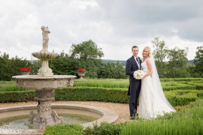 Natural Wedding Photography Danesfield House Buckinghamshire