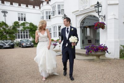 Documentary wedding photography Danesfield House Buckinghamshire