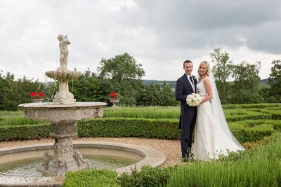 Natural Wedding Photography Buckinghamshire