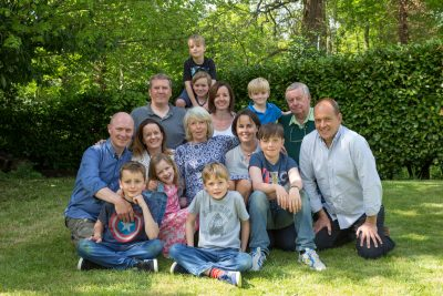Natural Family Photography Henley Oxfordshire