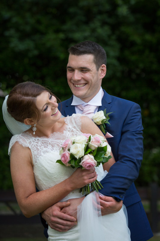 Beautiful, natural wedding photography in Oxfordshire