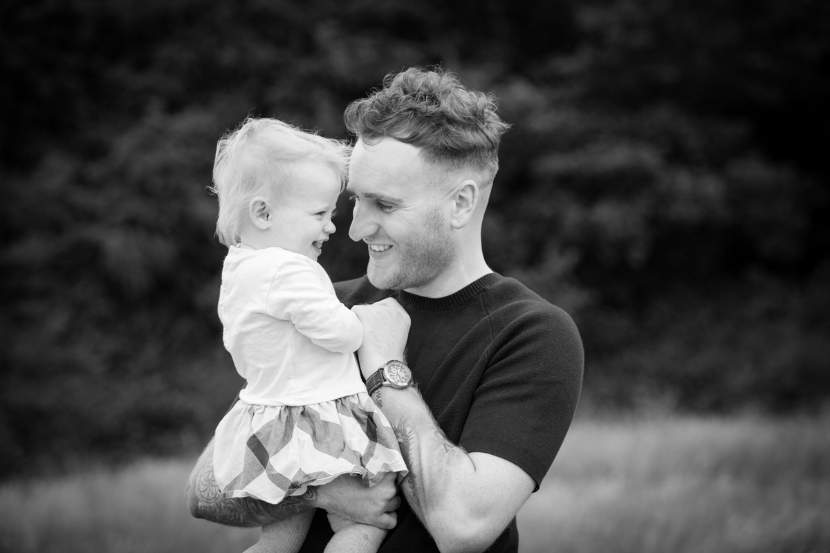 natural family photographer Oxfordshire