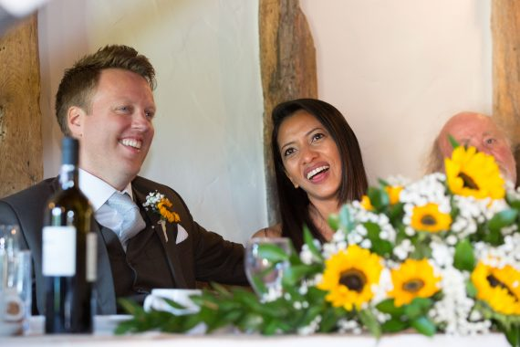 Professional Wedding Photography at wedding Crown Inn Pishill Oxfordshire