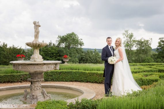 natural wedding photography at Danesfield House Buckinghamshire