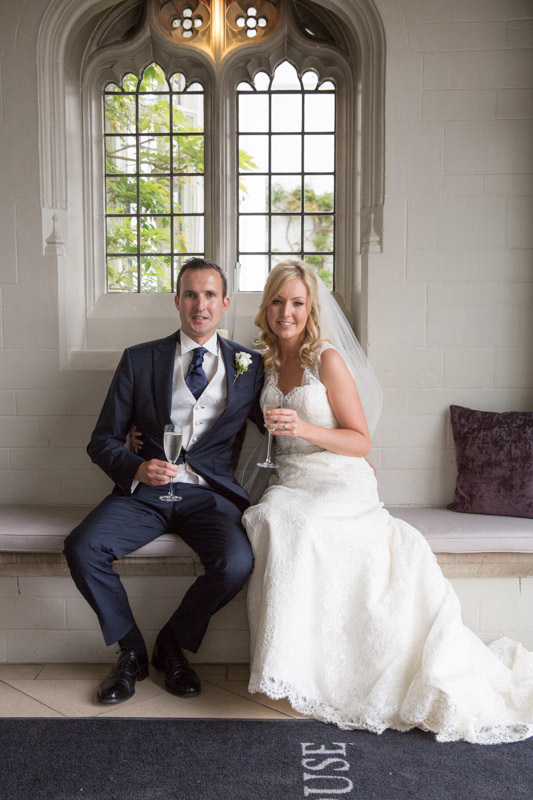 Beautiful wedding photography at Danesfield House Buckinghamshire