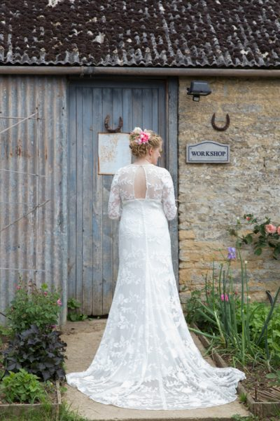 Wedding Photographer Merriscourt Barn