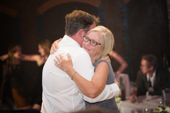 Mother and Son dance at wedding in Henley on Thames in Oxfordshire